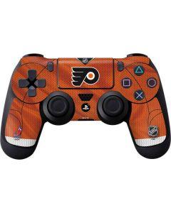 Philadelphia Flyers Jersey PS4 Controller Skin