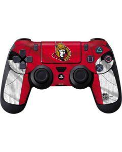 Ottawa Senators Home Jersey PS4 Controller Skin