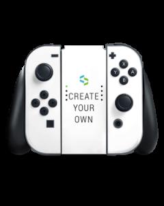 Custom Nintendo Switch Joy Con Controller Skin