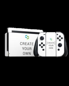 Custom Nintendo Switch Bundle Skin
