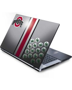 Ohio State University Buckeyes Generic Laptop Skin