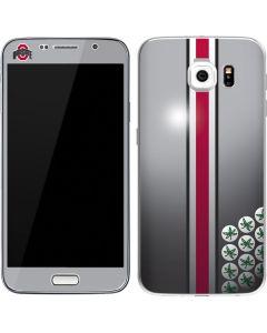 Ohio State University Buckeyes Galaxy S6 Skin