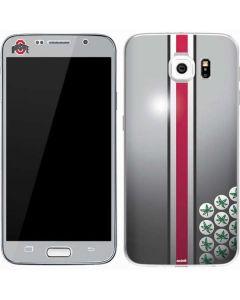 Ohio State University Buckeyes Galaxy S7 Skin