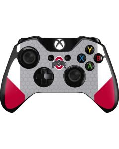 Ohio State University Xbox One Controller Skin