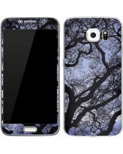 Tree Branches Galaxy S7 Skin