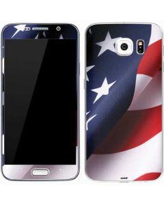 The American Flag Galaxy S7 Skin