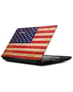 Distressed American Flag G570 Skin