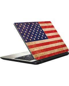 Distressed American Flag Satellite L50-B / S50-B Skin