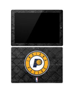 Indiana Pacers Dark Rust Surface Pro 3 Skin