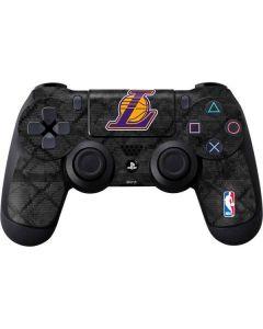 Los Angeles Lakers Dark Rust PS4 Controller Skin