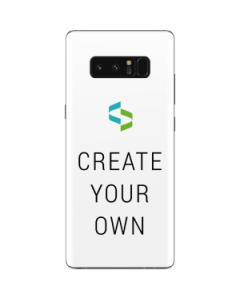 Custom Galaxy Note 8 Skin