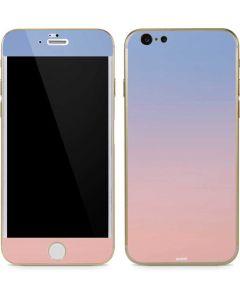 Rose Quartz & Serenity Ombre iPhone 6/6s Skin