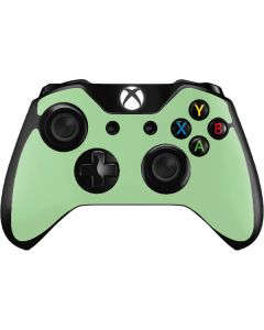 Celadon Xbox One Controller Skin