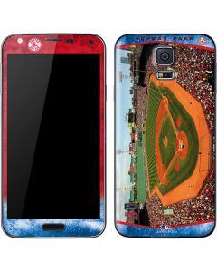 Fenway Park - Boston Red Sox Galaxy S5 Skin