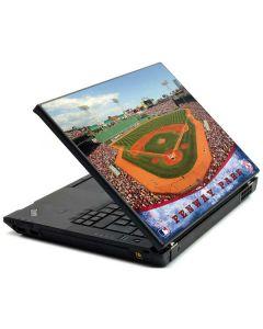 Fenway Park - Boston Red Sox Lenovo T420 Skin