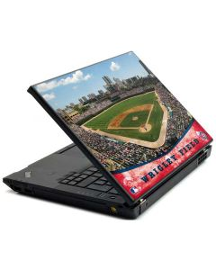 Wrigley Field - Chicago Cubs Lenovo T420 Skin