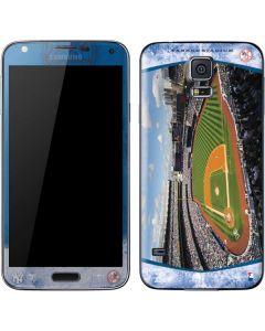 Yankee Stadium - New York Yankees Galaxy S5 Skin