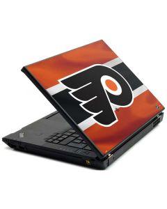 Philadelphia Flyers Alternate Jersey Lenovo T420 Skin