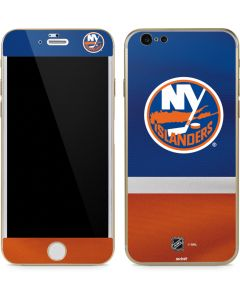 New York Islanders Jersey iPhone 6/6s Skin