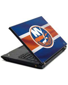 New York Islanders Jersey Lenovo T420 Skin