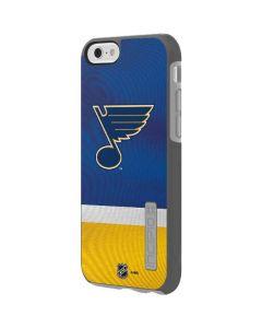 St. Louis Blues Jersey Incipio DualPro Shine iPhone 6 Skin