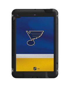 St. Louis Blues Jersey LifeProof Fre iPad Mini 3/2/1 Skin