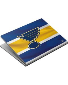 St. Louis Blues Jersey Surface Book Skin