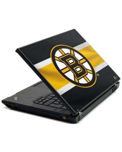 Boston Bruins Jersey Lenovo T420 Skin