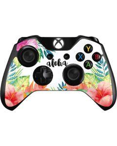 Aloha Xbox One Controller Skin
