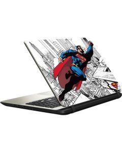Flying Superman Satellite L50-B / S50-B Skin