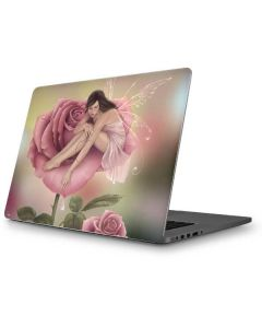 Rose Fairy Apple MacBook Pro Skin