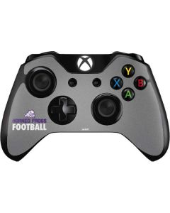 TCU Horned Frogs Football Xbox One Controller Skin