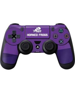 TCU Horned Frogs Mascot PS4 Controller Skin