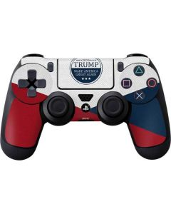 2016 Trump Make America Great Again PS4 Controller Skin