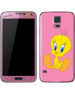 Tweety Pinky Galaxy S5 Skin