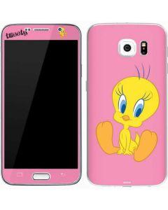 Tweety Pinky Galaxy S7 Skin