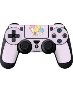 Little Twin Stars Moon PS4 Controller Skin