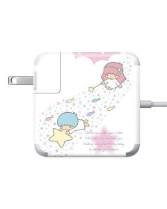 Little Twin Stars Wish Upon A Star Apple Charger Skin