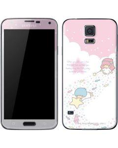 Little Twin Stars Wish Upon A Star Galaxy S5 Skin