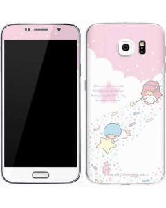Little Twin Stars Wish Upon A Star Galaxy S7 Skin