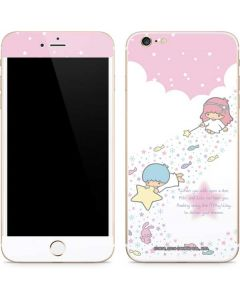 Little Twin Stars Wish Upon A Star iPhone 6/6s Plus Skin