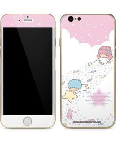 Little Twin Stars Wish Upon A Star iPhone 6/6s Skin