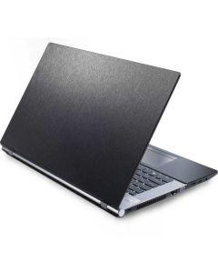 Brushed Steel Texture Generic Laptop Skin