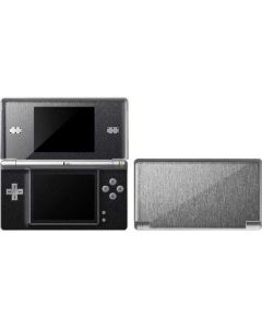 Brushed Steel Texture DS Lite Skin