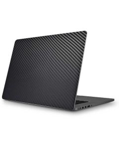 Carbon Fiber Apple MacBook Pro Skin