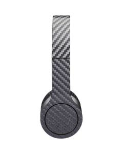 Silver Carbon Fiber Beats by Dre - Solo Skin