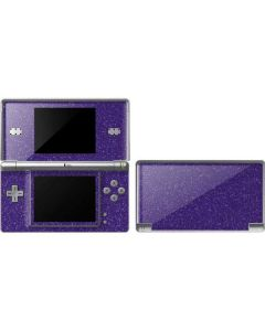 Diamond Purple Glitter DS Lite Skin