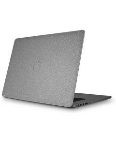Diamond Silver Glitter Apple MacBook Pro Skin
