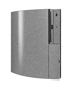 Diamond Silver Glitter Playstation 3 & PS3 Skin