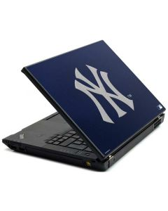 Yankees Embroidery Lenovo T420 Skin